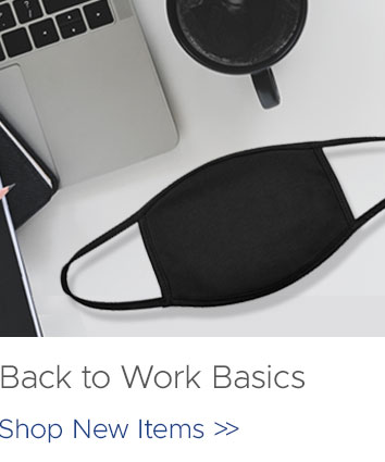 Back to Work Basics